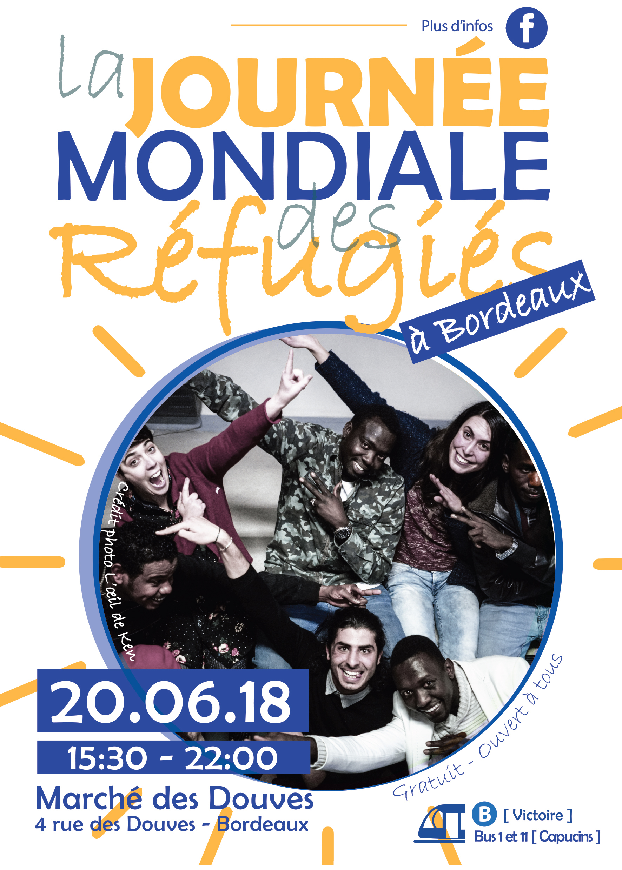 JMR 2018 Bordeaux
